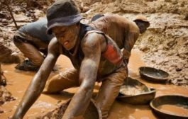 Government Never Against Small Scale Mining