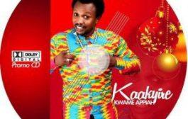 KAAKYIRE KWAME APPIAH ( Di Bronya (Official Christmas Song) 2018