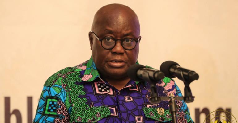 Nyantakyi Has No Close Ties With Akufo-Addo
