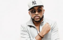 Nigerian Singer Banky W Finally Declares Political Ambition
