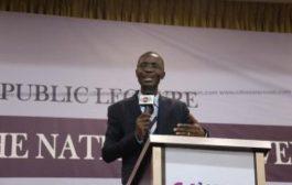 Bernard Avle Chides Ghanaian Politicians