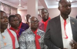 CETAG Strike: NPP government prefers to pay 110 non-performing Ministers than Lecturers - NDC