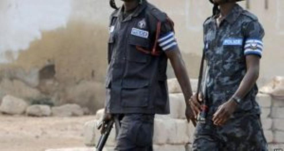 Galamsey Gun Battle Leads To 20 Casualties