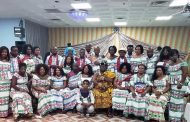 The Inauguration Of Brong Ahafo Association Of Usa, NJ (Newark) Branch On September 29th, 2018