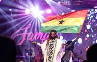 Videos: 'Untamed' Samini holds Osu down with Saminifest 2018