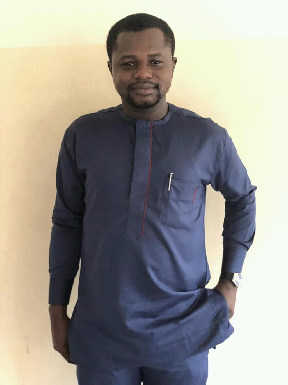 Duori Naa Dombo Was Selfless And Fearless--NPP Activist