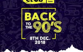 Olu Maintain, LAX, Juliet Ibrahim & More Set To Take Us Back To the 90's With Club MTV Base