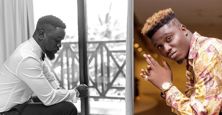 Remix Smokey Beatz' 'Bie Kwan' Song - Reverend Azigizar Jnr to Sarkodie