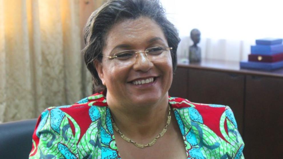 United Nations Secretary-General Appoints Hanna Serwaa Tetteh of Ghana as Special Representative to the African Union and Head of the United Nations Office to the African Union