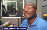 Arrest Anas Over The Murder Of Ahmed Hussein-Suale - Kennedy Agyapong