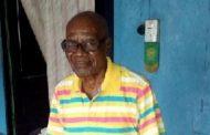 Actor Ataa Mensah Dies At 91