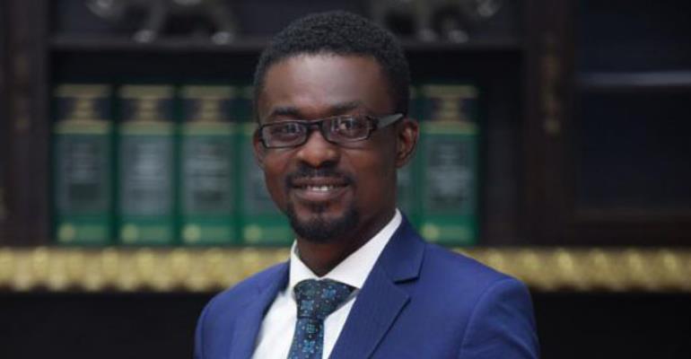 How Nana Appiah Mensah Was Arrested In Dubai