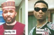 My Relationship With Wizkid Is Deeper - Banky W