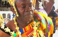 Western North Region: We have  enough resources to develop - Chiefs