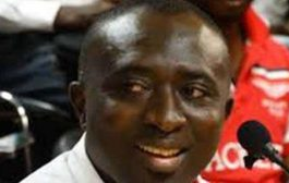 NC Special Competition Will Help Kotoko – Augustine Arhinful