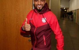 KP Boateng: The First Ghanaian Player And The 14th African Player To Join FC Barcelona