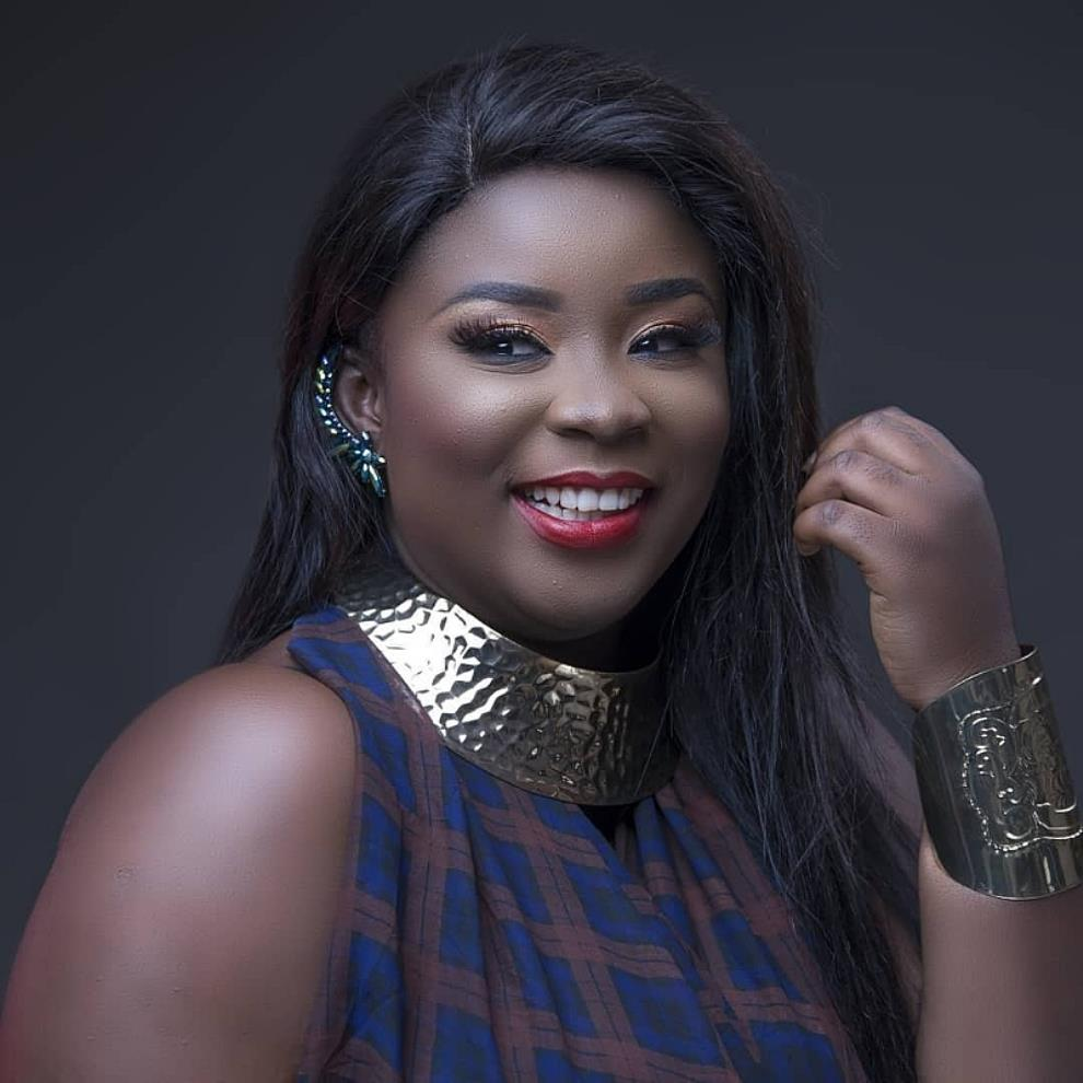 Ghana's Young Legend Maame Serwaah Recognised by BBC