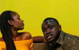 'I regret sleeping with a married man' says Akuapem poloo