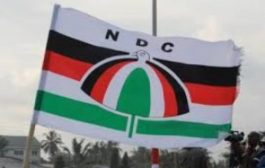 NDC Vets Mahama, Bagbin, 5 Others