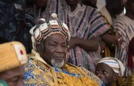 The Oracle Played A Game Of Chess In Dagbon With The Rise Of Naa Abubakari Mahama (Naa Gariba II)