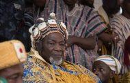 The Oracle Played A Game Of Chess In Dagbon With The Rise Of Naa Abubakari Mahama (Naa Gariba II)