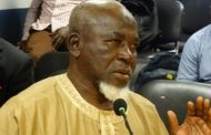 I Will Eradicate Corruption From Ghana Football If Am Voted As GFA President - Alhaji Grusah