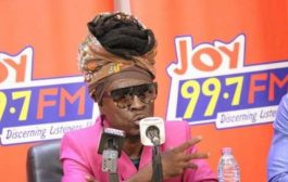 Kojo Antwi Want Fans To Judge Between Him and Lumba
