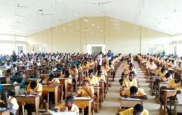 2019 BECE Slated For June 10 To 14