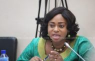 Shame On You For Calling MP Lydia Alhassan 'Bloody Widow' – Adwoa Safo Tells Minority
