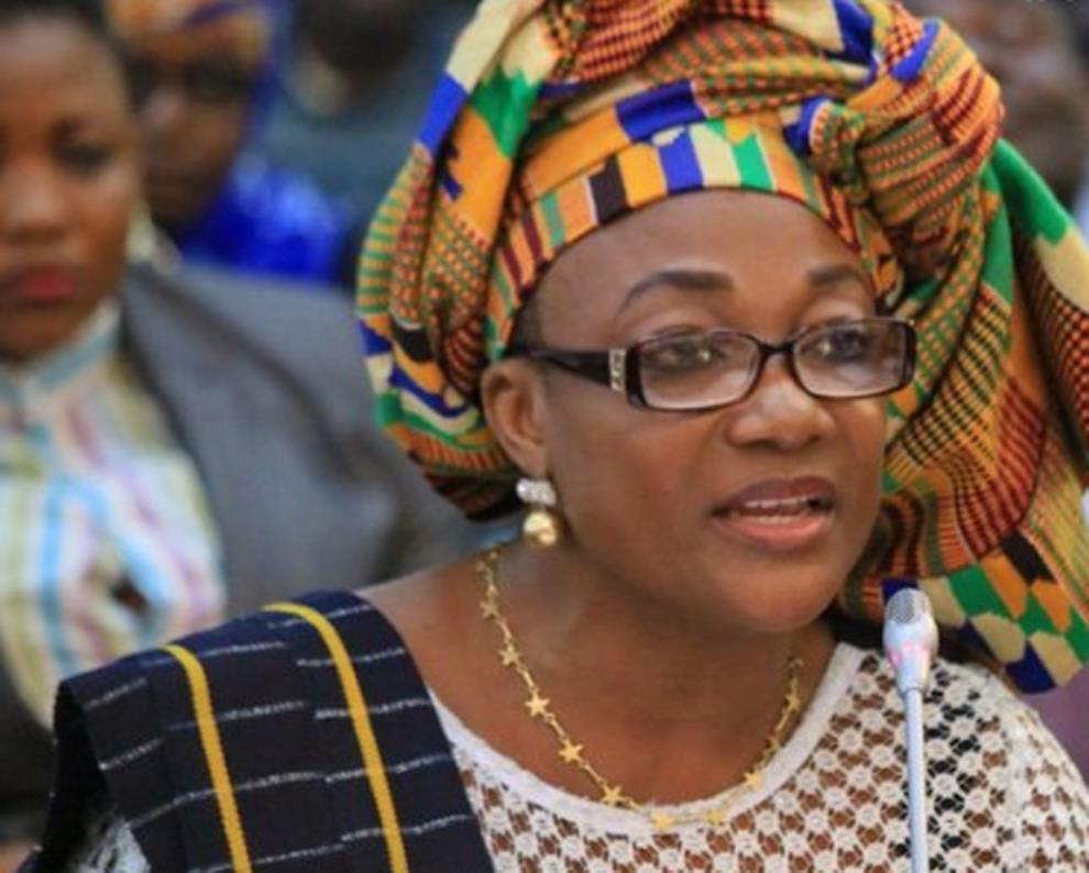 Otiko Wants FGM Criminalized