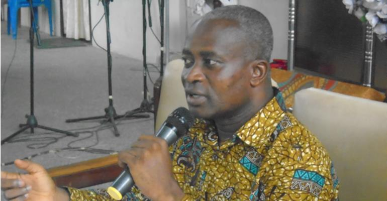 Take Advantage Of Job Creation Opportunities –DCE Tells Sunyani West Youth