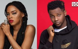 Chidinma Demands Apology From City FM