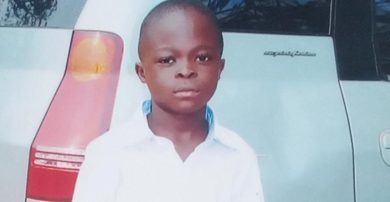 11-Year-Old Boy Missing In Abesim