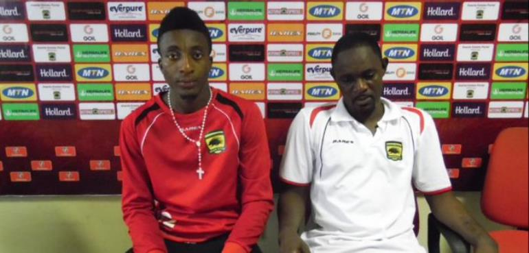 Playing In The CAF Confederations Cup Is Our Motivation - Felix Annan