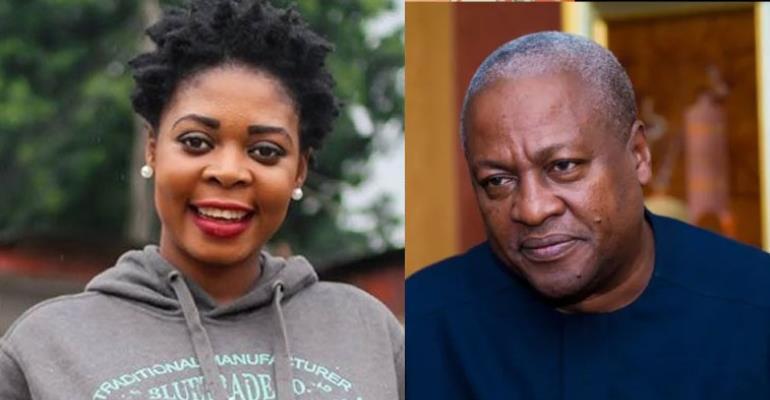Ex-Aids Ambassador Threatens To Reveal Secrets About Mahama
