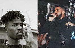 Kwesi Arthur To Collaborate With Drake One Day! What A Record It Will Be