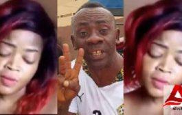 Akrobeto Is A Devil In Disguise – Sheila Obofour