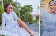 I want to be a Medical Doctor in future - Akuapem Poloo