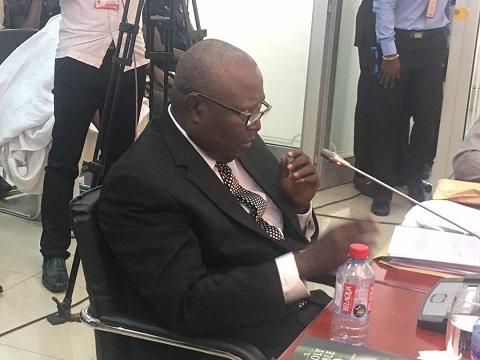 'Useless' Martin Amidu deserves no salary as Special Prosecutor – Captain Smart snarls