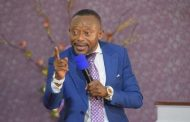 Owusu Bempah hot over kidnapping comment