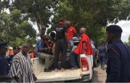 30 more arrested over Western Togoland secessionist plans