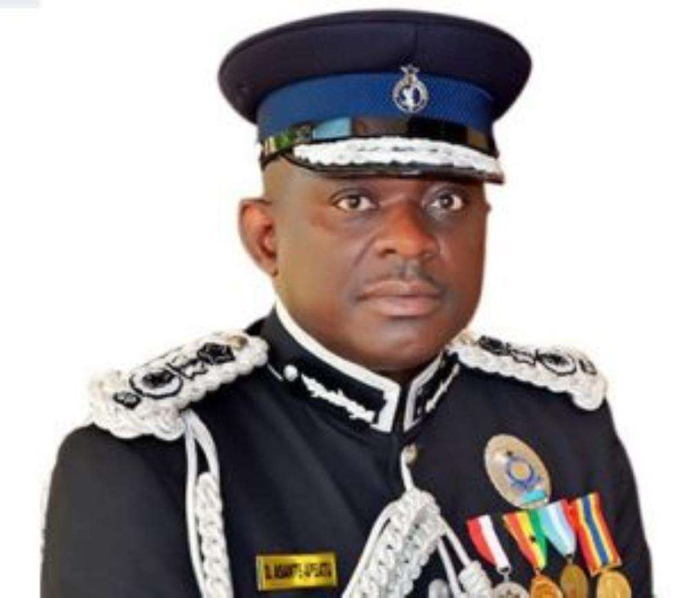 IMAGE COVER: TRANSFER HIT EAST LEGON POLICE COMMANDER OVER AWW VIOLENCE