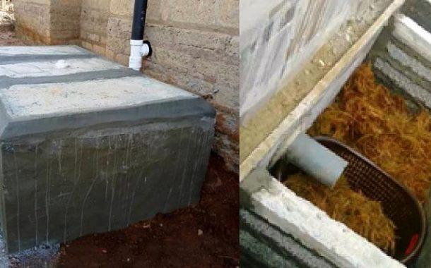 GAMA Improves Sanitation Through Innovative, Affordable Toilets
