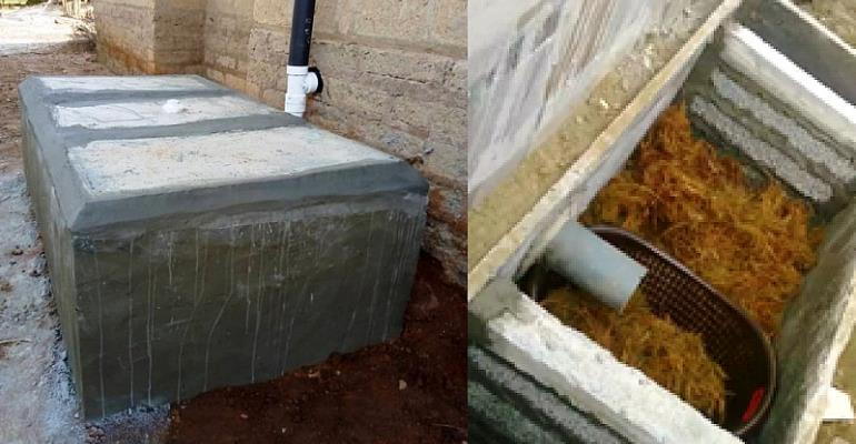 GAMA Improves Sanitation Through Innovative, Affordable Toilets