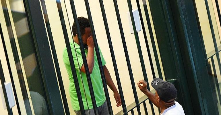 Italy court says wrong Eritrean arrested in migrant smuggling kingpin case