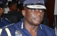 Breaking News: IGP Fired