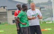 CAF Champions League: Kotoko Coach Kjetil Zachariassen Confident Ahead Of Kano Pillars Clash