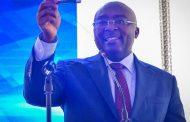 Bawumia Launches GH Dual Card