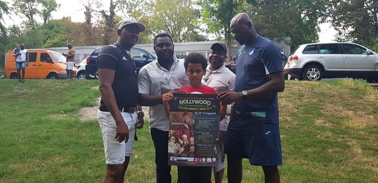 Nollywood - NFFG And NEGA 2019: We Are Ready To Host Bollywood And 2face Fans In A Grandstyle – Cultural Ambassador