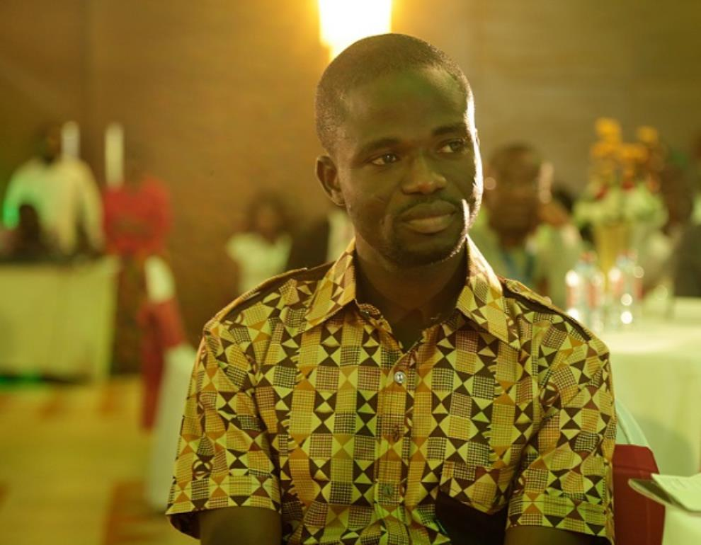 Manasseh Quits Multimedia To Focus On Writing Books
